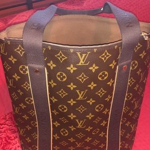 Louis Vuitton Bags - Louis Vuitton Vintage Computer/File Bag